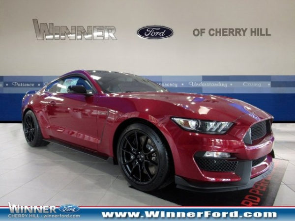 2019 Ford Mustang in Cherry Hill, NJ