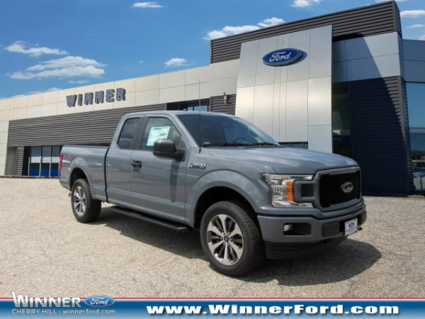 2019 Ford F-150 in Cherry Hill, NJ
