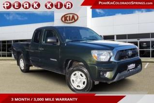 2014 Toyota Tacoma For Sale >> Used 2014 Toyota Tacomas For Sale Truecar