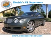2006 Bentley Continental GT GT W12 for Sale in Port Saint Lucie, FL