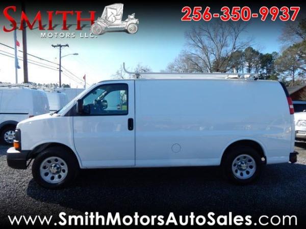 2013 Chevrolet Express Cargo Van in Decatur, AL