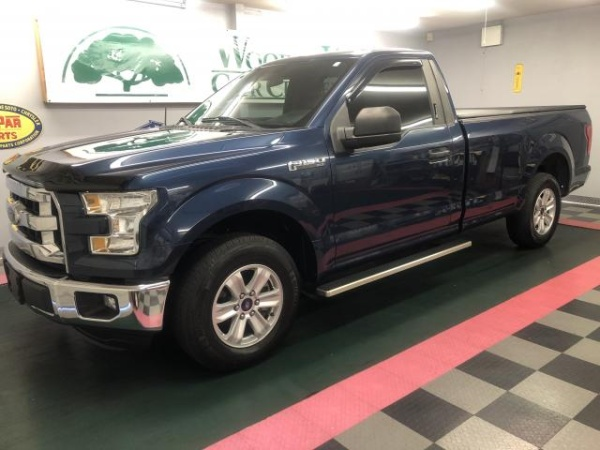 2016 Ford F-150 in Woodway, TX