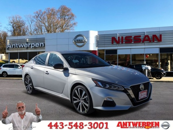 2020 Nissan Altima in Owings Mills, MD
