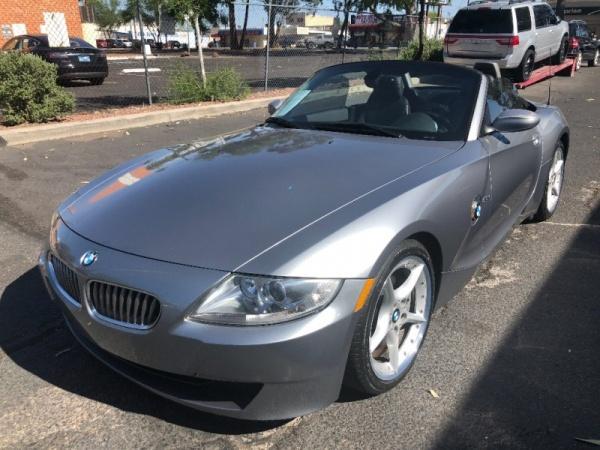 2007 BMW Z4 in Tuscon, AZ