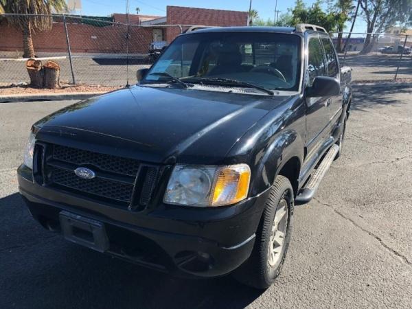 2005 Ford Explorer Sport Trac in Tuscon, AZ
