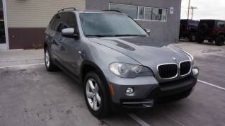 2009 Bmw X5 Xdrive30i Awd For In Tuscon Az