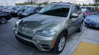 2017 Bmw X5 Xdriv35d For In Tuscon Az