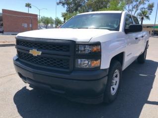 Used 2014 Chevrolet Silverado 1500 For Sale 2 973 Used 2014