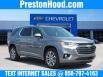 2020 Chevrolet Traverse Premier FWD for Sale in Fort Walton Beach, FL
