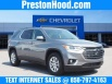 2020 Chevrolet Traverse LT Cloth with 1LT FWD for Sale in Fort Walton Beach, FL