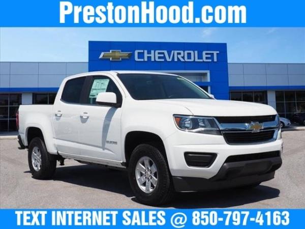 2020 Chevrolet Colorado in Fort Walton Beach, FL
