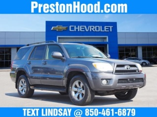 Used Toyota 4runner For Sale In Gulf Breeze Fl 43 Used 4runner
