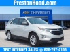 2020 Chevrolet Equinox LS with 1LS FWD for Sale in Fort Walton Beach, FL
