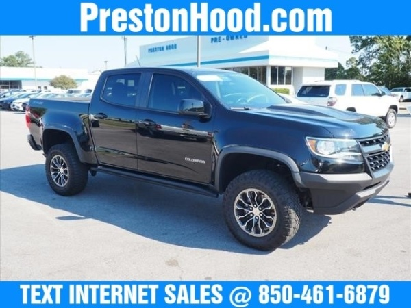 2018 Chevrolet Colorado in Fort Walton Beach, FL