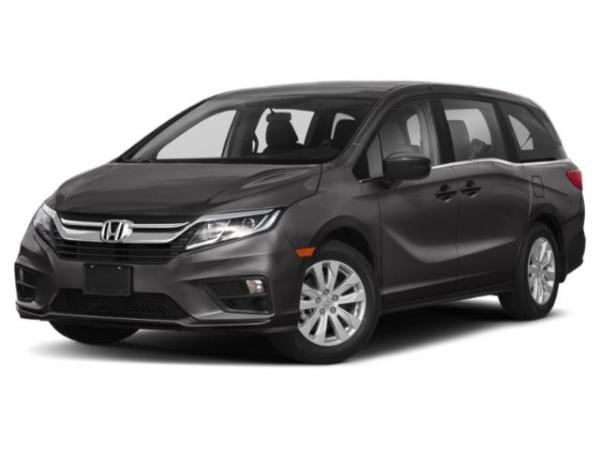2020 Honda Odyssey in Loma Linda, CA