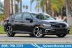 2020 Honda Civic EX Sedan CVT for Sale in Loma Linda, CA