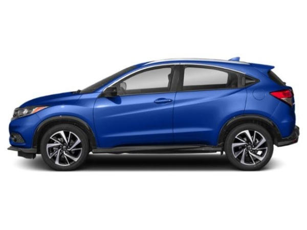 2019 Honda HR-V in Loma Linda, CA