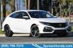 2020 Honda Civic Sport Hatchback CVT for Sale in Loma Linda, CA