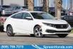 2020 Honda Civic LX Sedan CVT for Sale in Loma Linda, CA