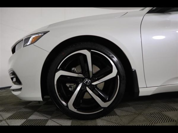 2020 Honda Accord in Vancouver, WA
