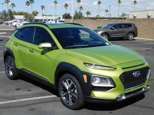 2020 Hyundai Kona in Tucson, AZ