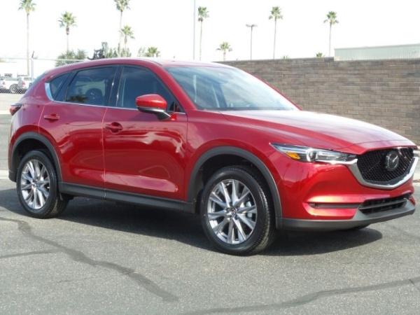 2020 Mazda CX-5 in Tucson, AZ
