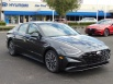 2020 Hyundai Sonata Limited for Sale in Tucson, AZ