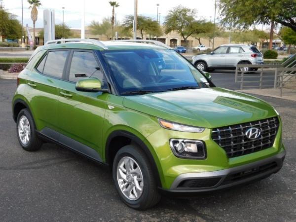 2020 Hyundai Venue in Tucson, AZ