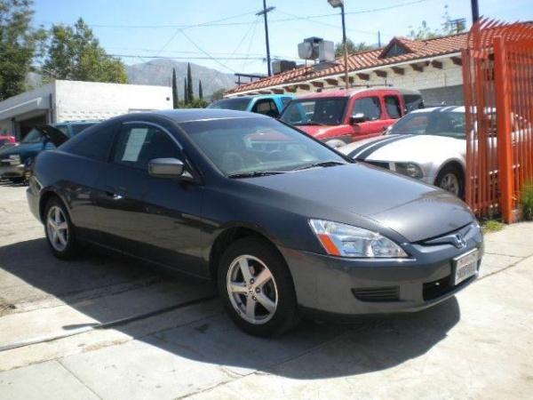 2005 Honda Accord in Tujunga, CA