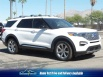 2020 Ford Explorer Platinum 4WD for Sale in Tucson, AZ