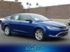2016 Chrysler 200 Limited FWD for Sale in Tucson, AZ