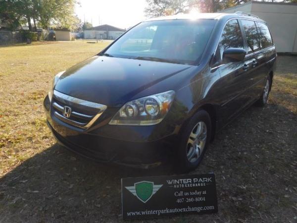2007 Honda Odyssey in Orlando, FL