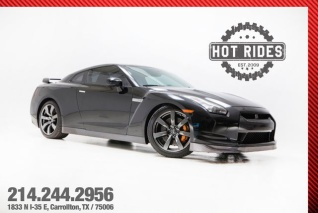 Used Nissan Gt R For Sale Search 110 Used Gt R Listings Truecar