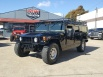 2001 AM General Hummer 4-Passenger Wagon Enclosed for Sale in Garland, TX
