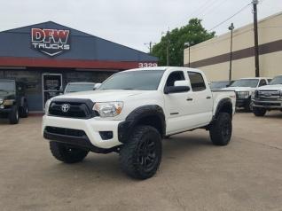 Used Toyota Tacomas for Sale in Prosper, TX | TrueCar