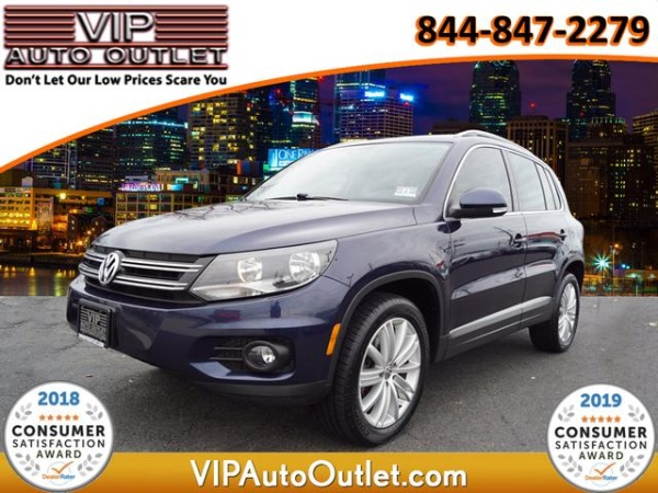 2014 Volkswagen Tiguan in Maple Shade, NJ
