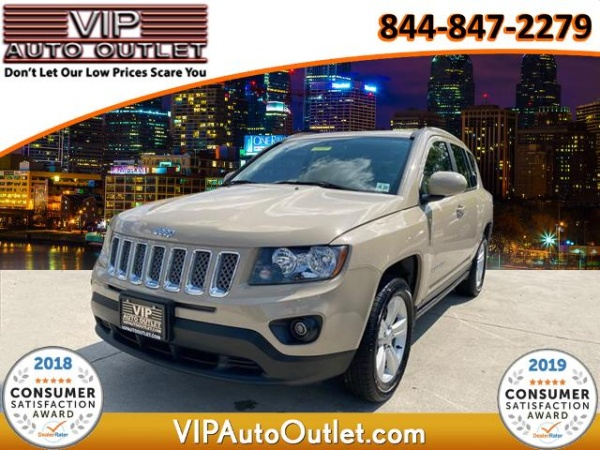 2017 Jeep Compass in Maple Shade, NJ