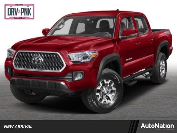 2019 Toyota Tacoma TRD Off Road