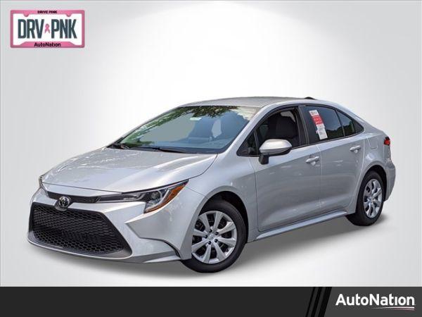 2020 Toyota Corolla in Buford, GA