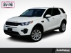 2016 Land Rover Discovery Sport SE for Sale in Buford, GA