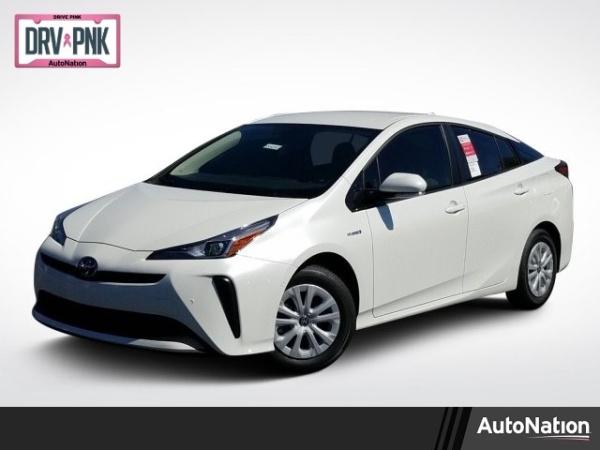 2019 Toyota Prius in Buford, GA