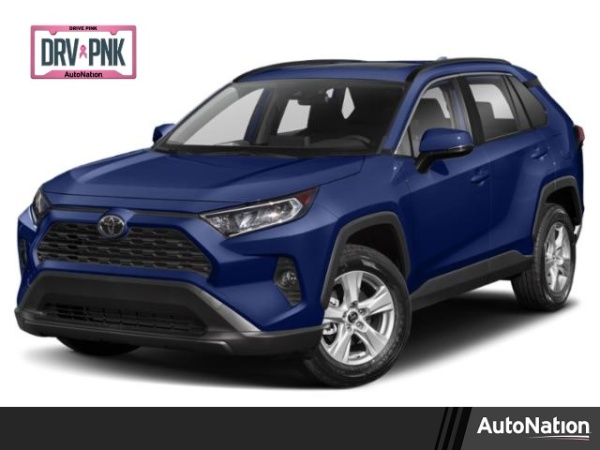 2020 Toyota RAV4 in Buford, GA