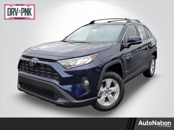 2020 Toyota RAV4 in Buford, GA