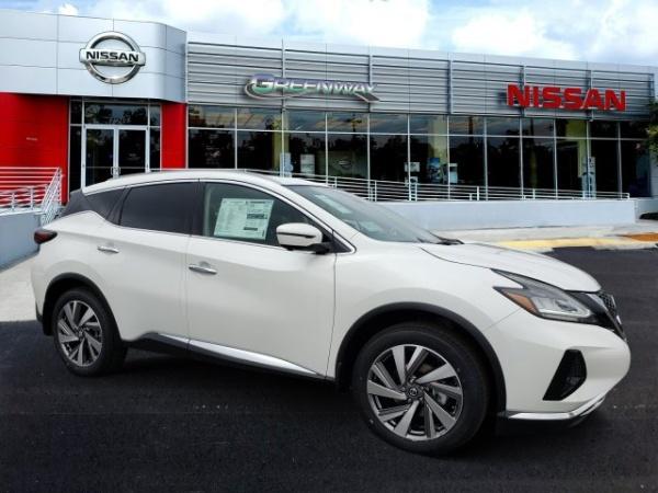 2020 Nissan Murano in Jacksonville, FL