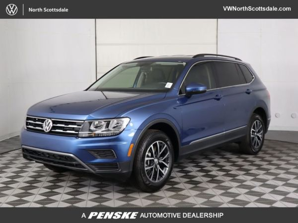 2020 Volkswagen Tiguan in Phoenix, AZ