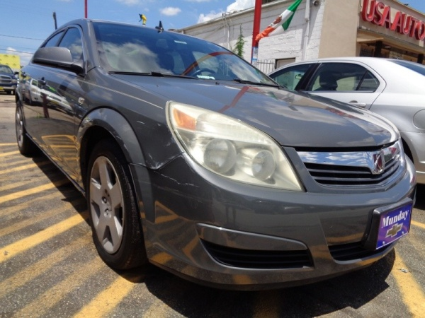 Search Results Used Cars For Sale Pasadena Texas 77504: Used Saturn AURA For Sale In Pasadena, TX