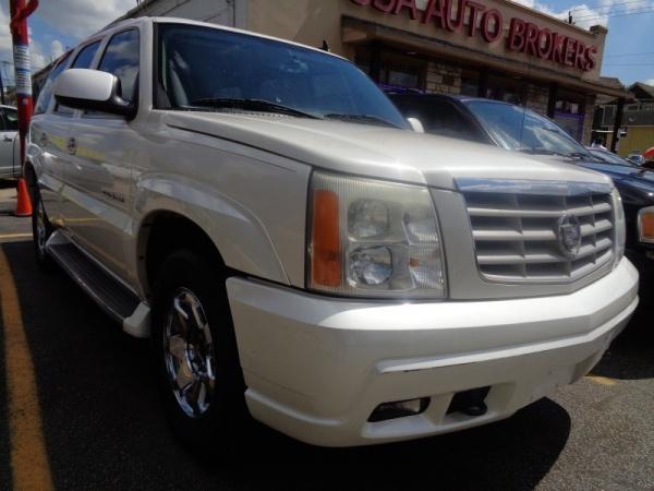 2006 Cadillac Escalade in Houston, TX