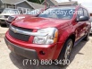 2005 Chevrolet Equinox LT FWD for Sale in Houston, TX