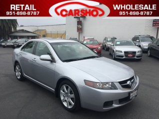 Used Acura TSX For Sale In Riverside CA Used TSX Listings In - 2004 acura tsx navigation