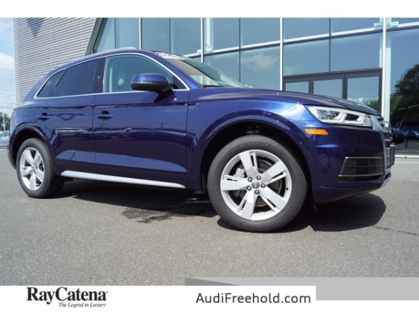 2018 Audi Q5 in Freehold, NJ